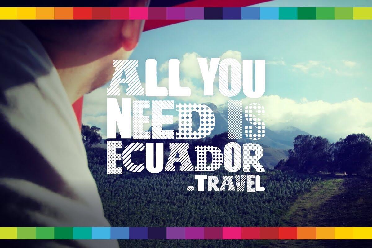 Ecuador se proyecta como destino turístico