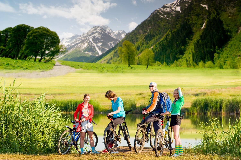 El Turismo Rural gana seguidores en el mundo.