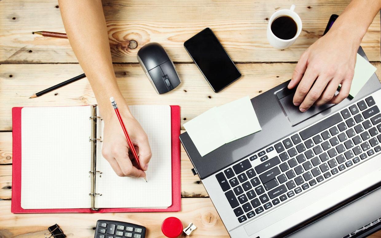 El Freelance Nace o Se Hace?
