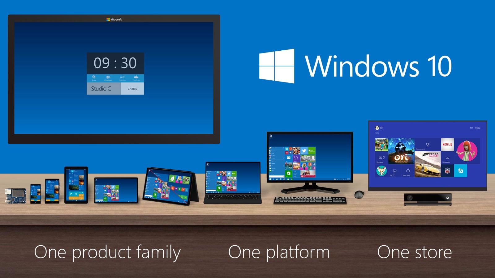 El 29 de Julio llega Windows 10