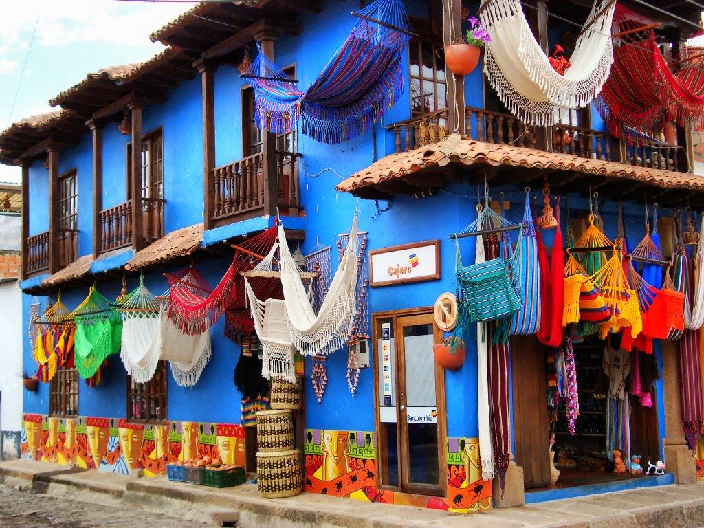 Colombia se afianza en el sector turístico.