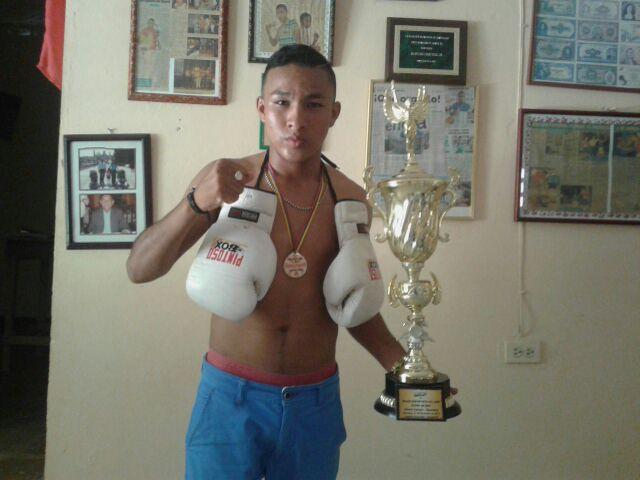 Preseleccion Colombia de boxeo se concentra en Barranquilla