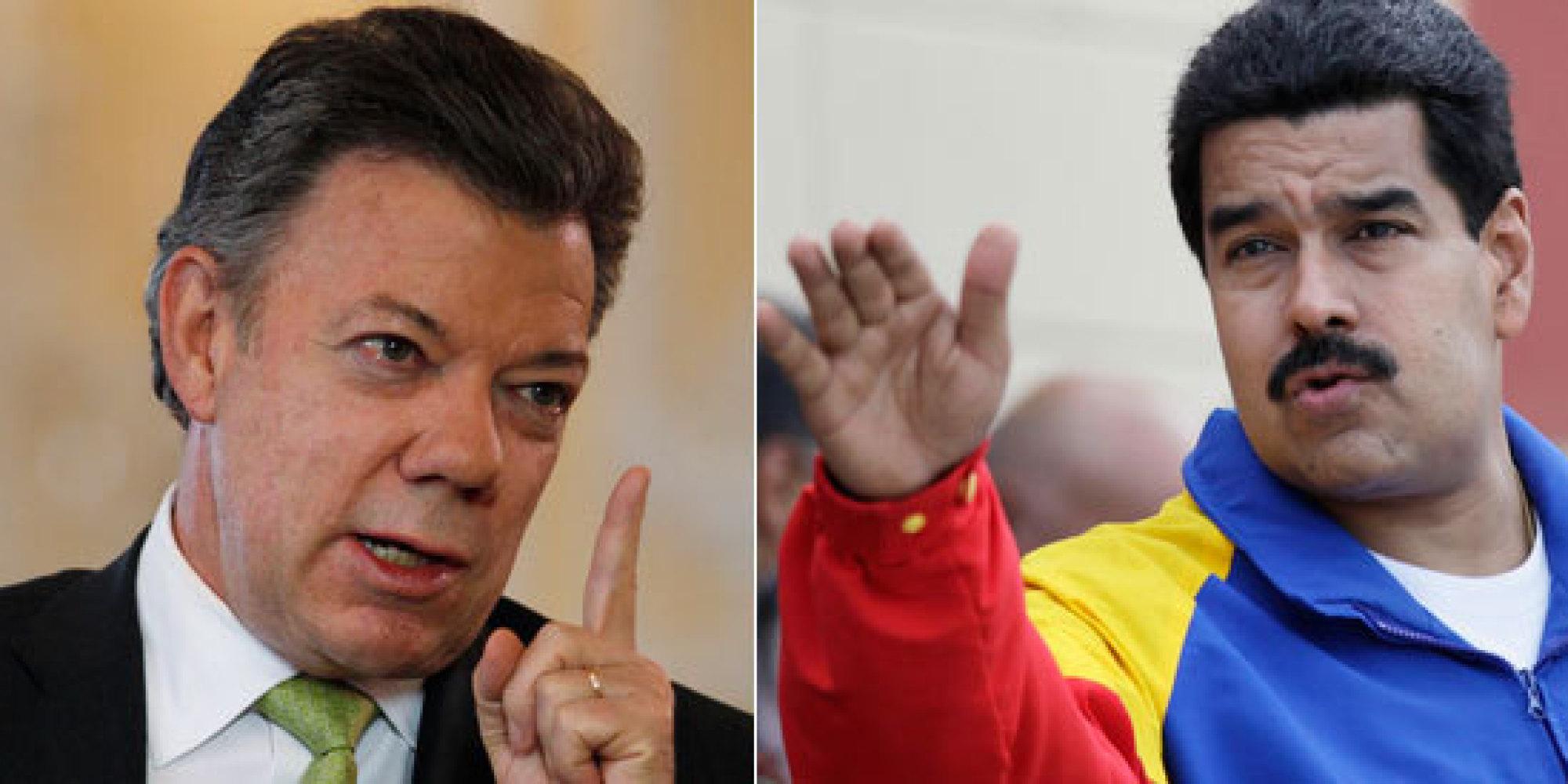 La OEA da la espalda a Colombia
