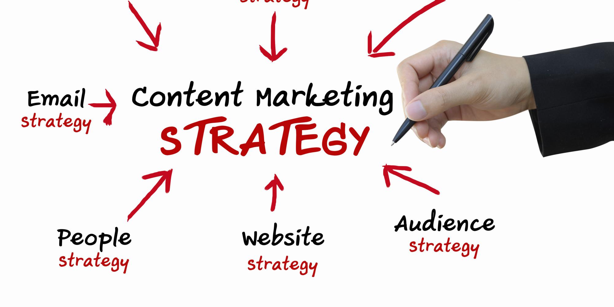 """El """"Marketing de Contenidos"""", revoluciona el marketing tradicional."""