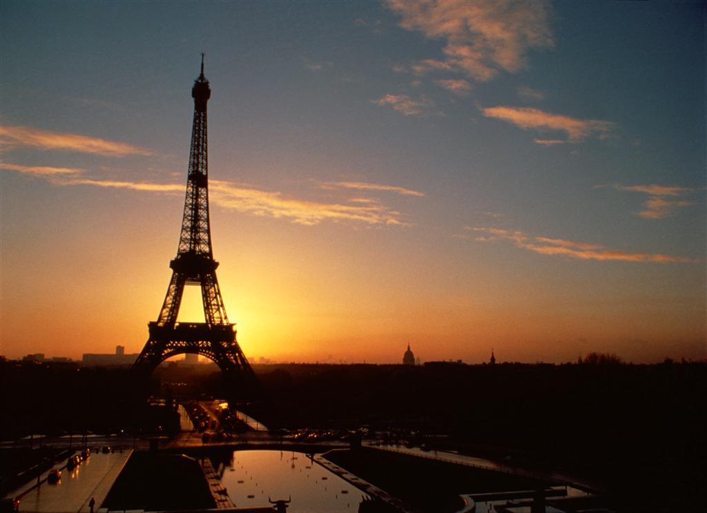 Tiembla el turismo francés.