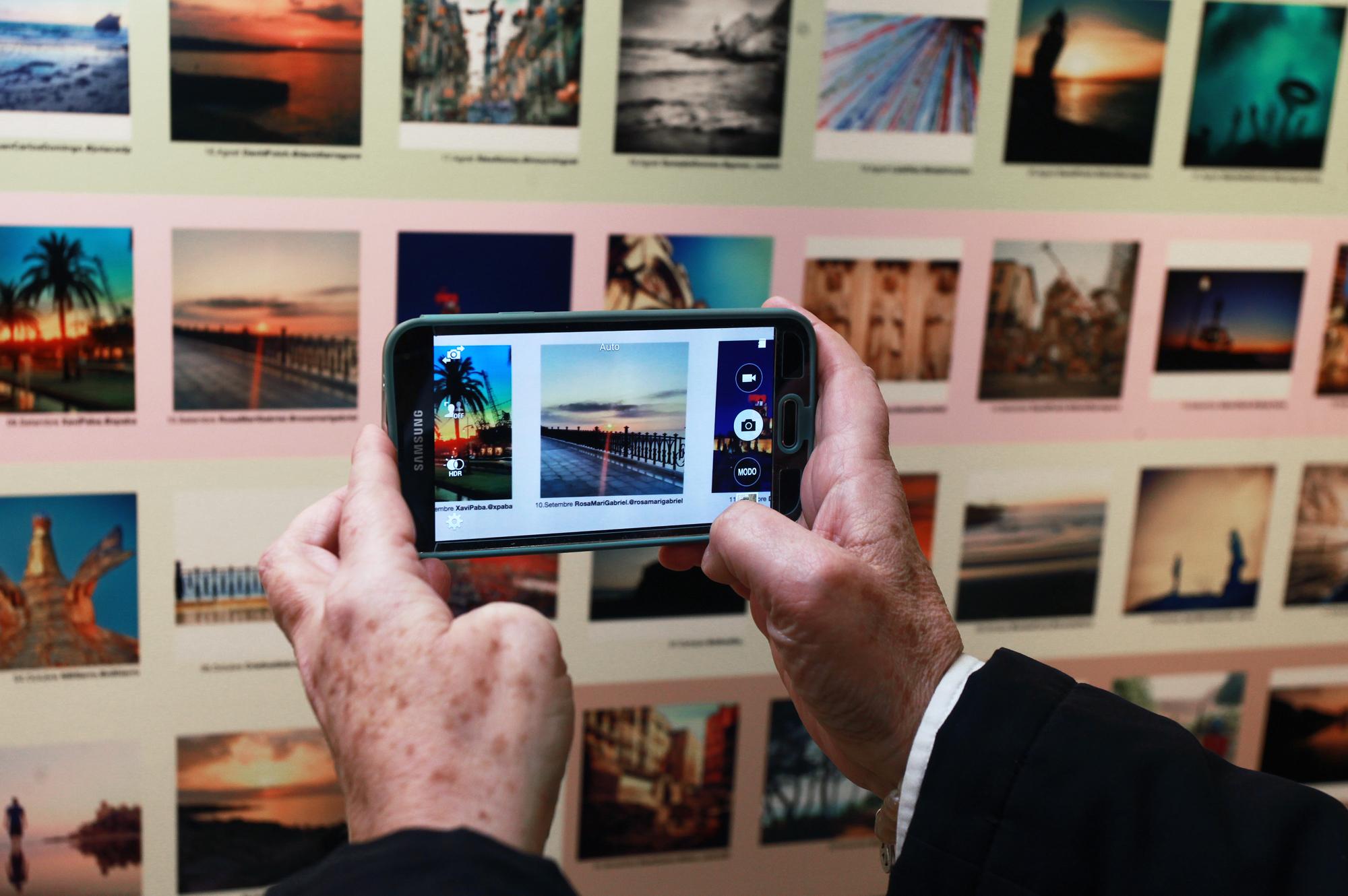 La fuerza de Instagram en el sector turístico.