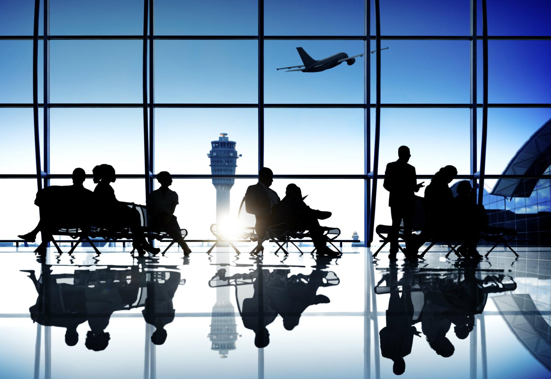 El Dolar  afecta a las agencias de viajes Colombianas.