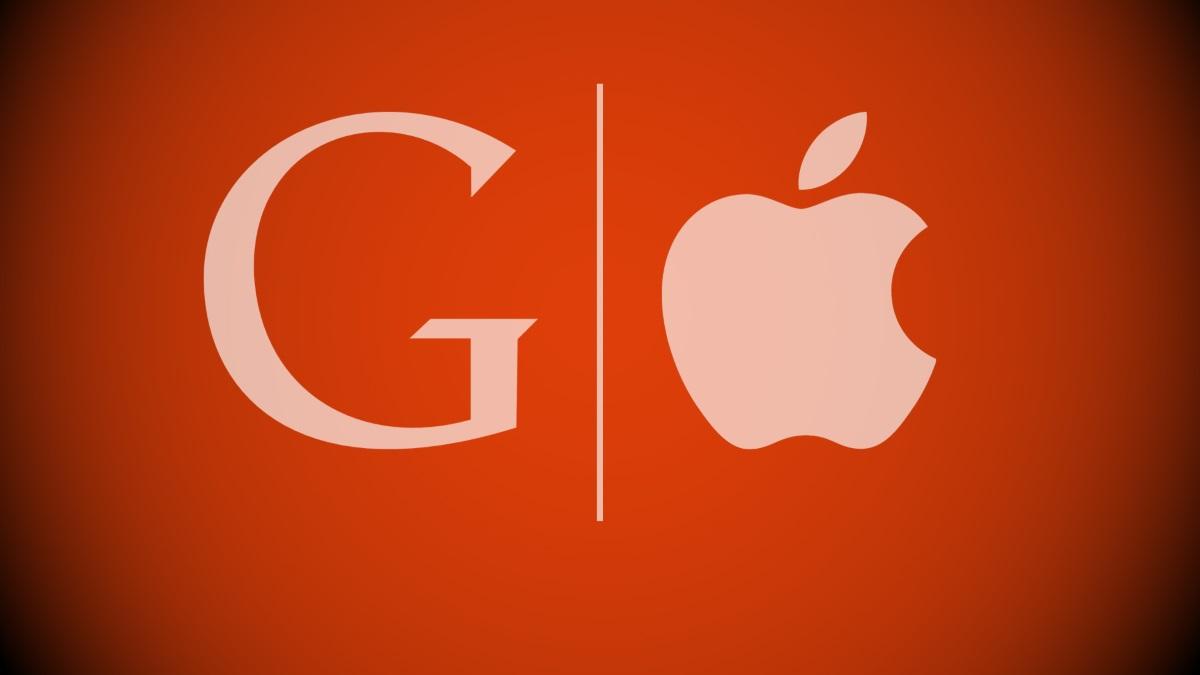 Google supera a Apple  en el ecosistema turístico.