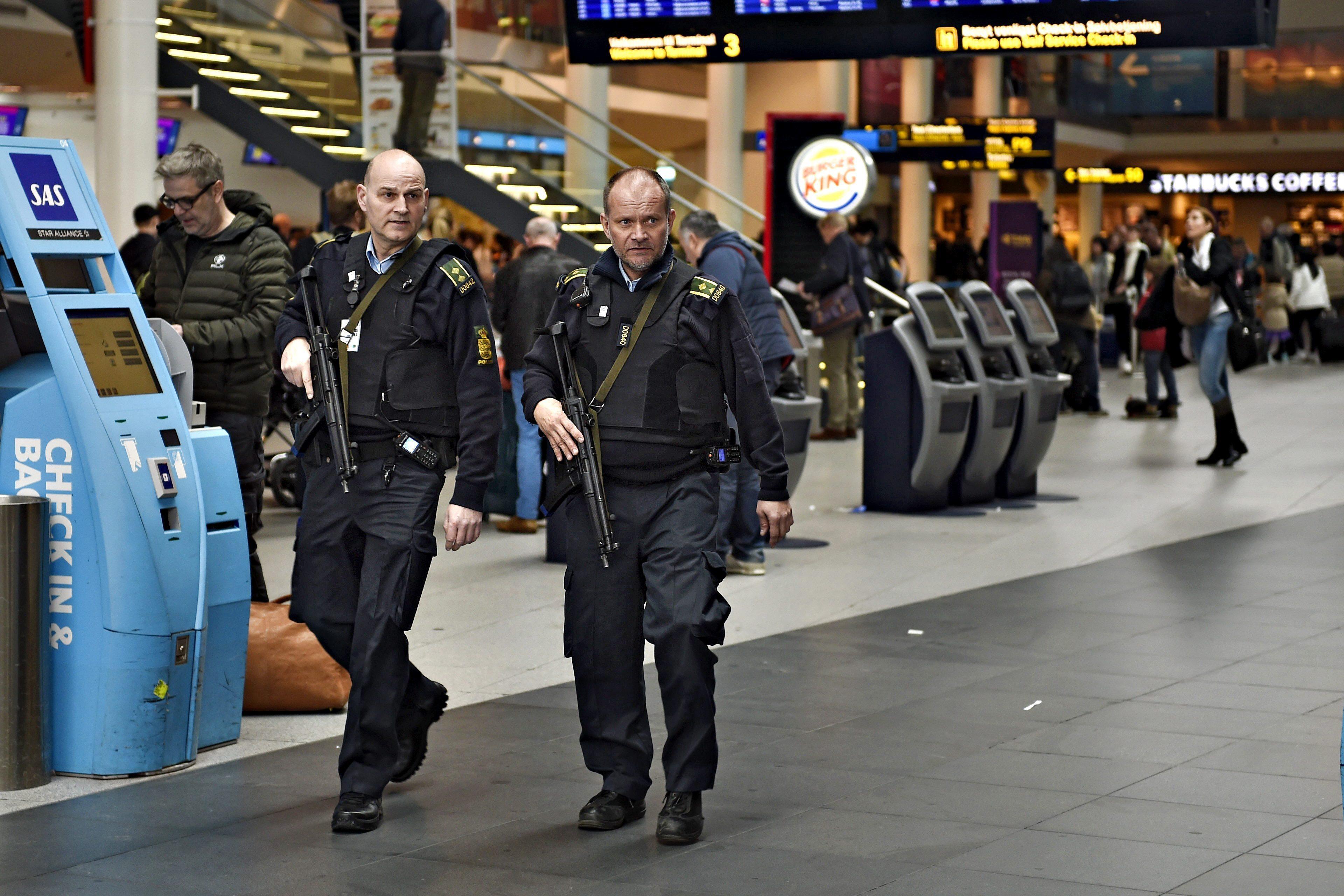 El terrorismo afecta el turismo en Europa