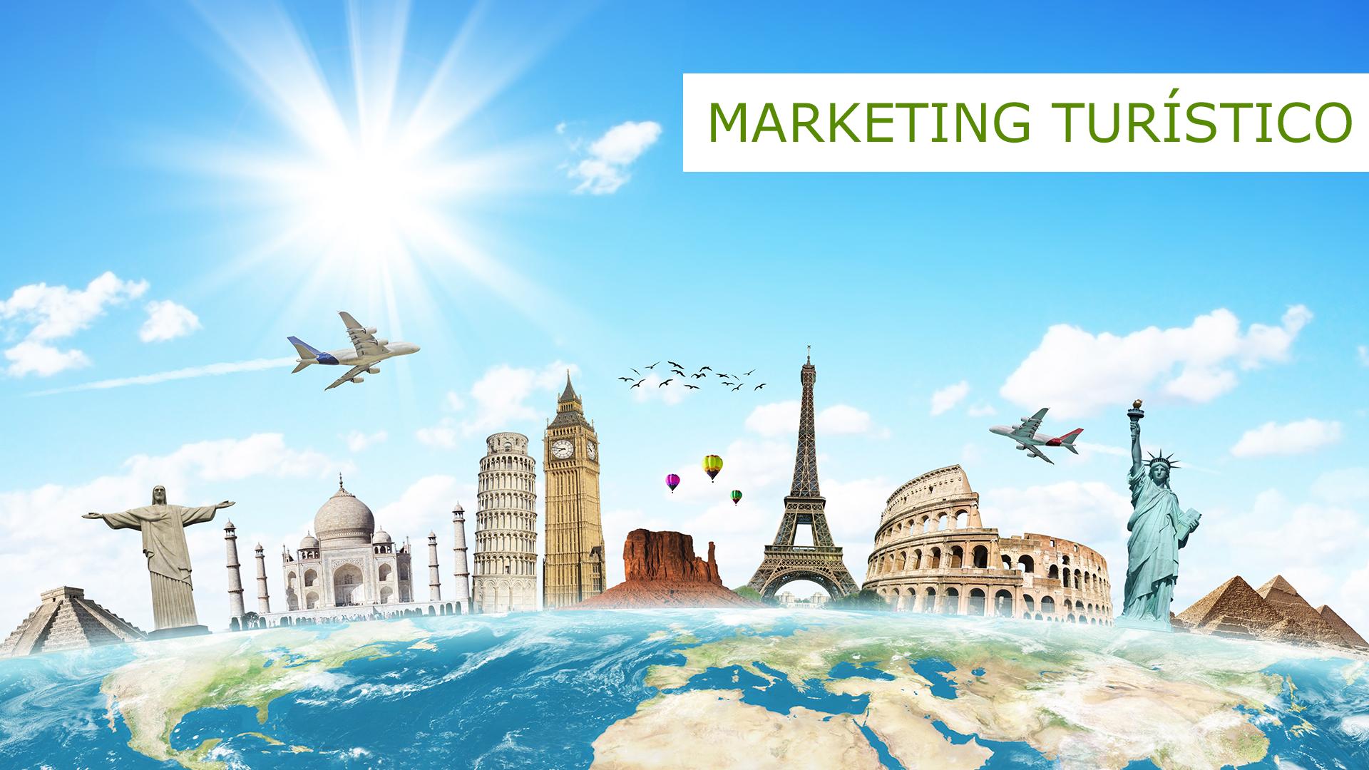 10 Tips para tu plan de marketing turístico.