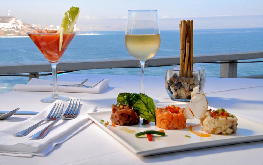 La gastronomía como estrategia de promoción turística.