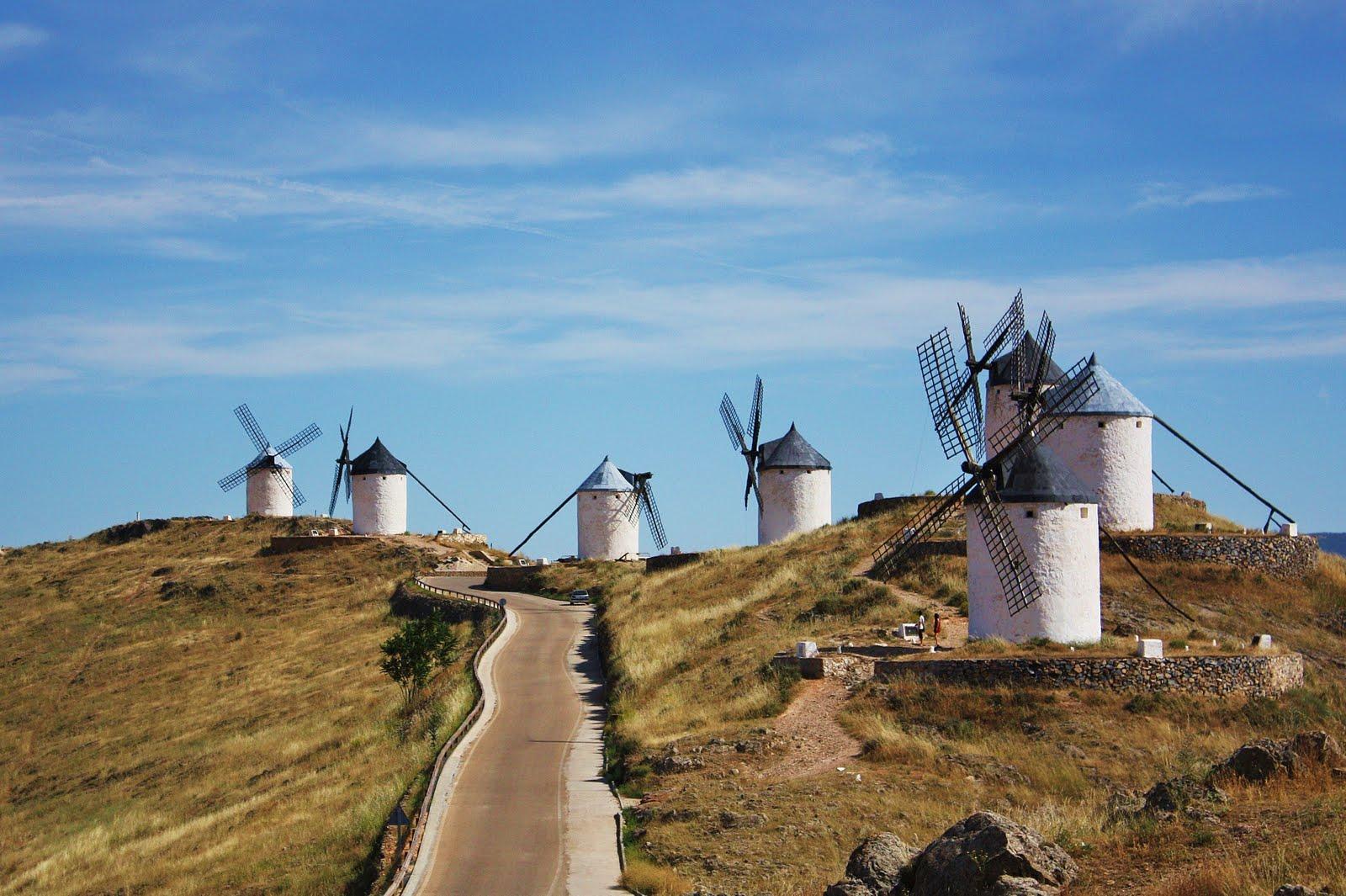 10 lugares de Castilla la Mancha para descubrir este verano.