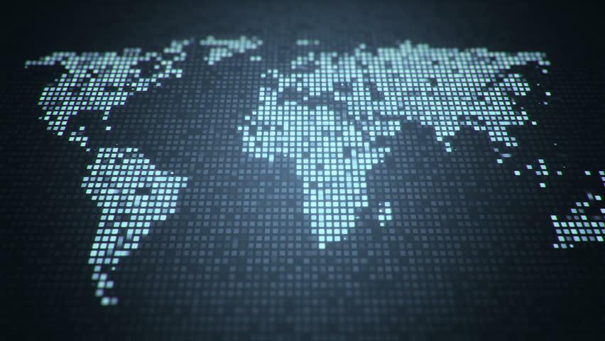 El Big Data, ofrece nuevas oportunidades de negocios.
