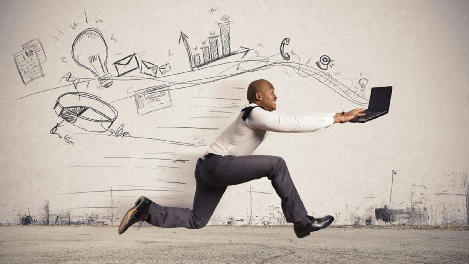 Que tan relevante es actuar sobre un plan de marketing digital?