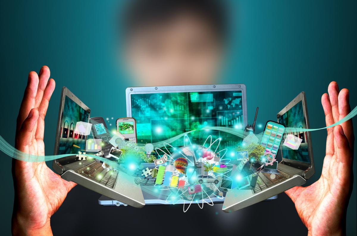 Adaptar mi negocio a la era digital.