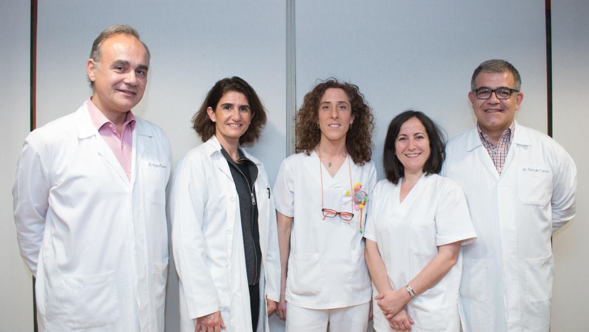 La Clínica Fuentes. Más de 50 años de experiencia al servicio de la rehabilitación en Albacete.