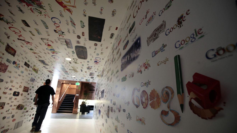 EL maravilloso mundo de Google.