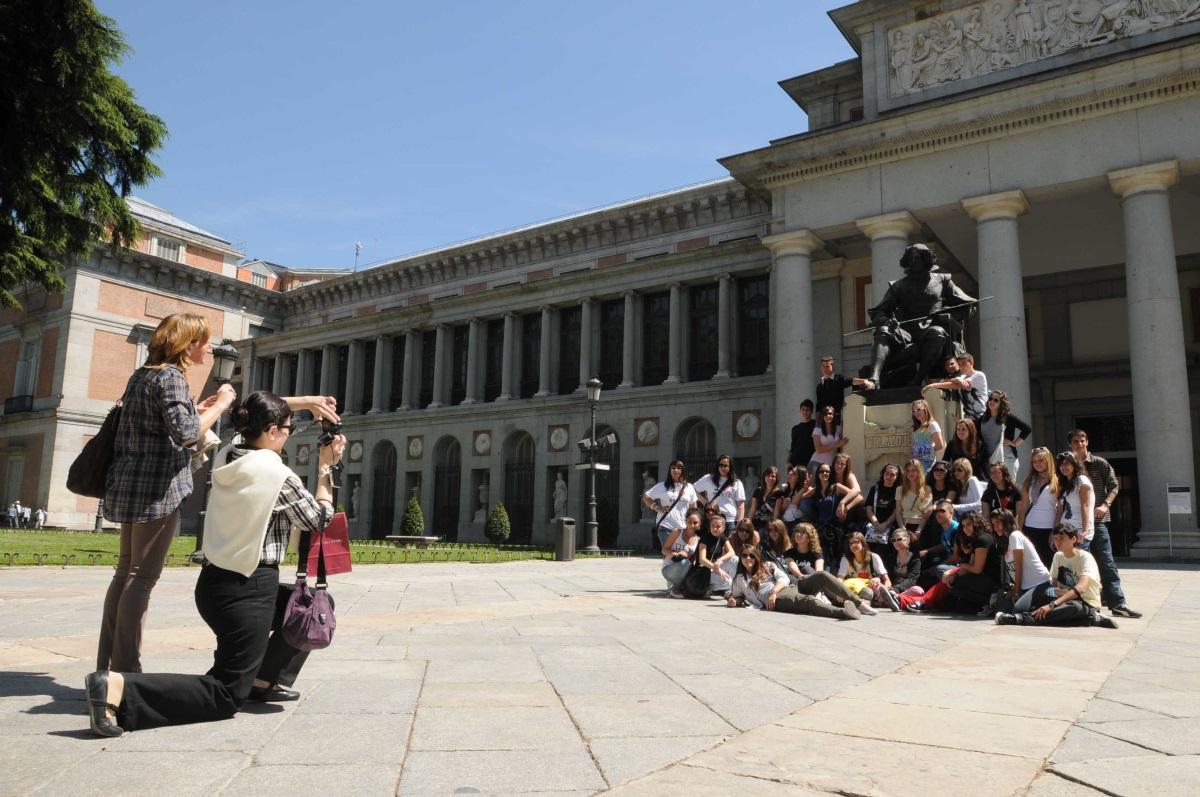 El turismo muestra su musculo en el 2017.