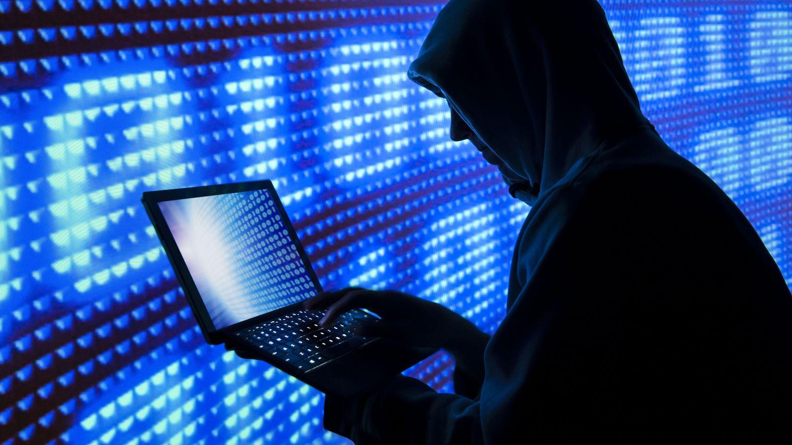 La importancia de la ciberseguridad en el entorno personal y profesional.