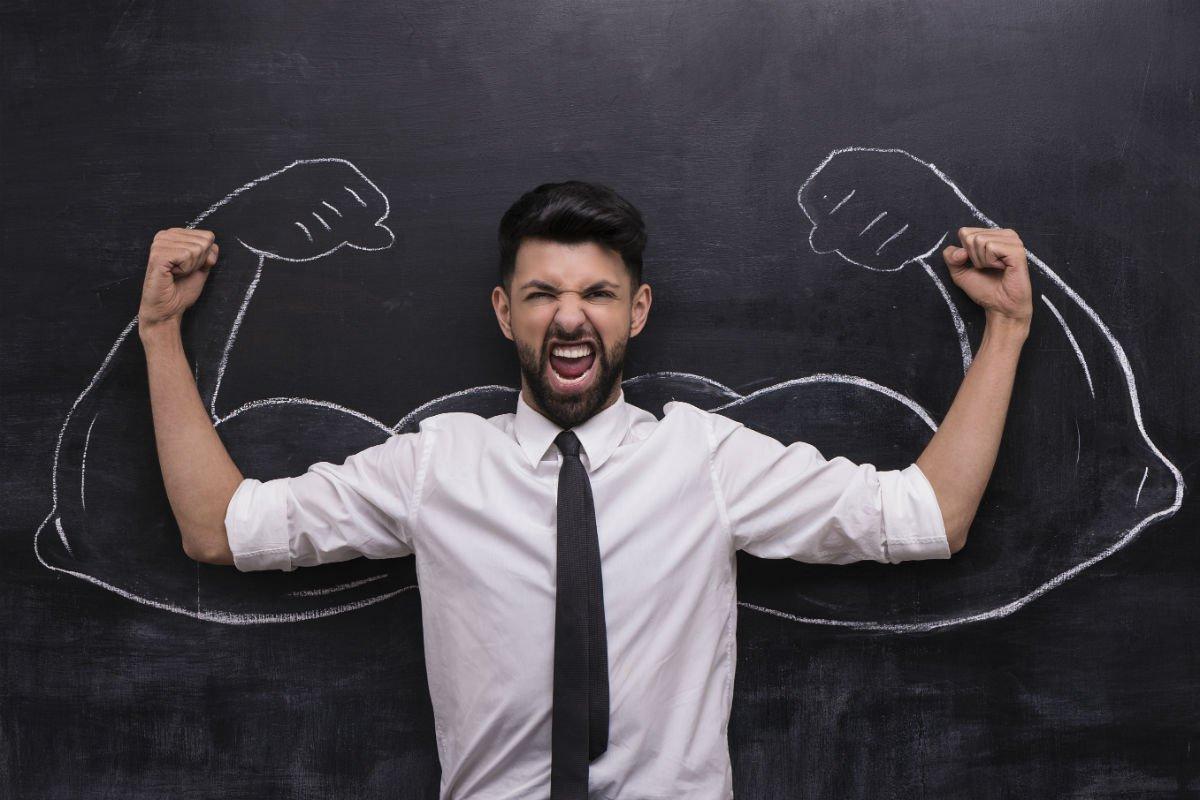 ¿Quién motiva al  motivador?