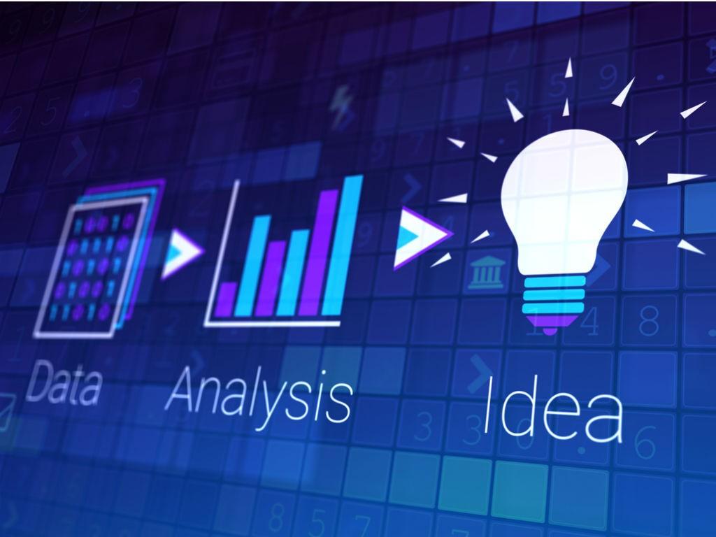 El Big Data no es color de rosa para las empresas.