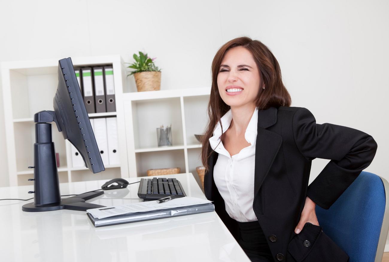 Consejos saludables para todo trabajador autónomo o freelancer.