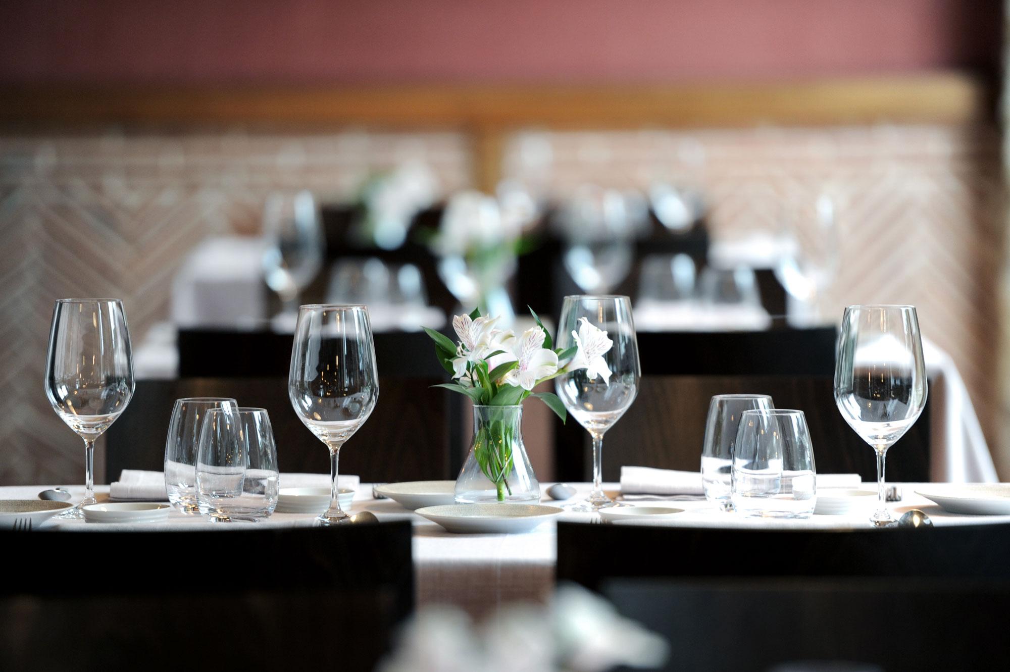 Pautas para la buena gestión de un restaurante.