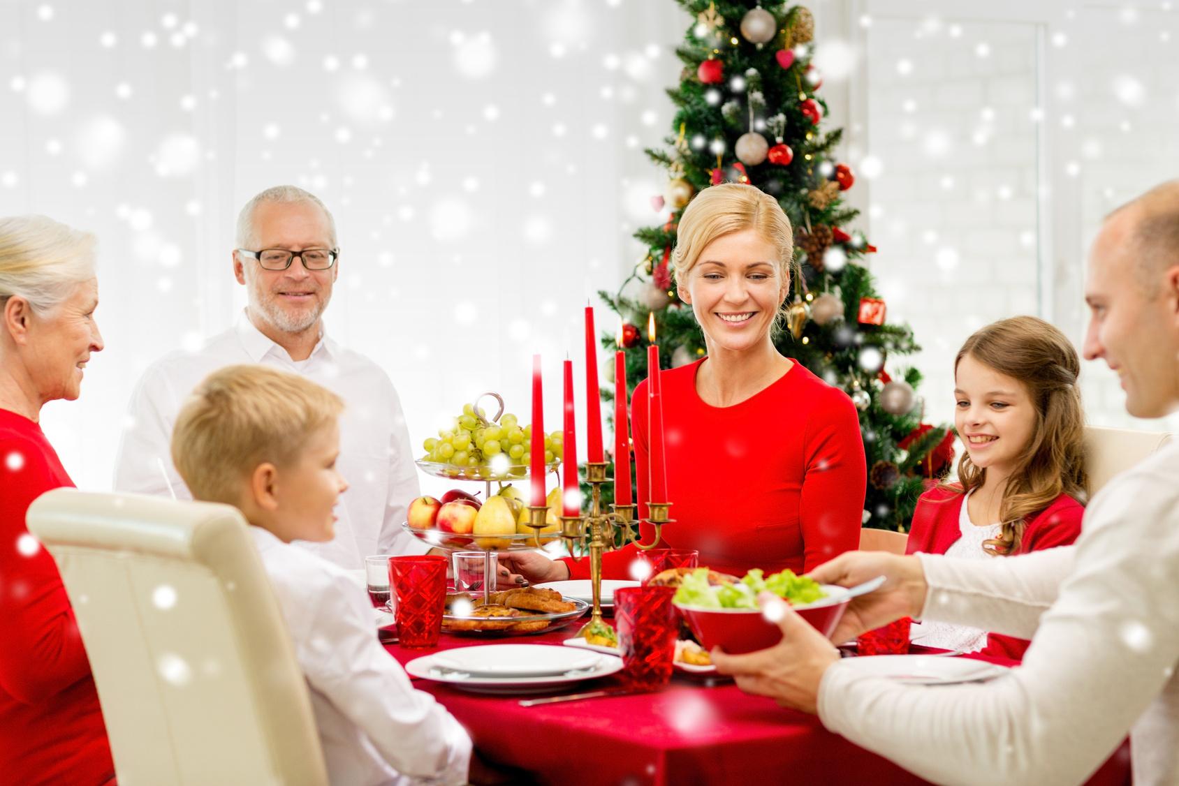 Consejos para sorprender los tuyos esta cena de Navidad.