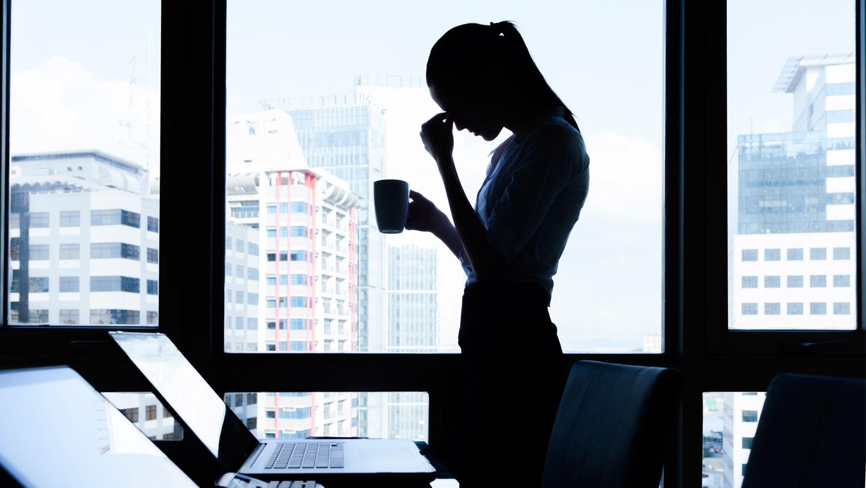 El estrés laboral una enfermedad que afecta cada día a más personas.