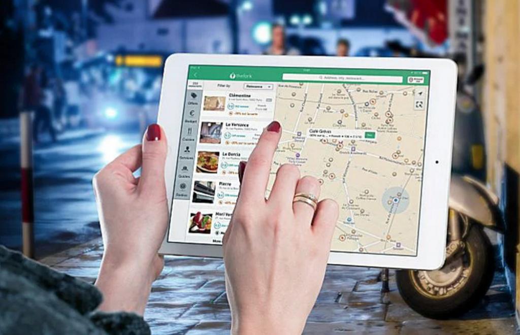 El turismo digital gana más seguidores.