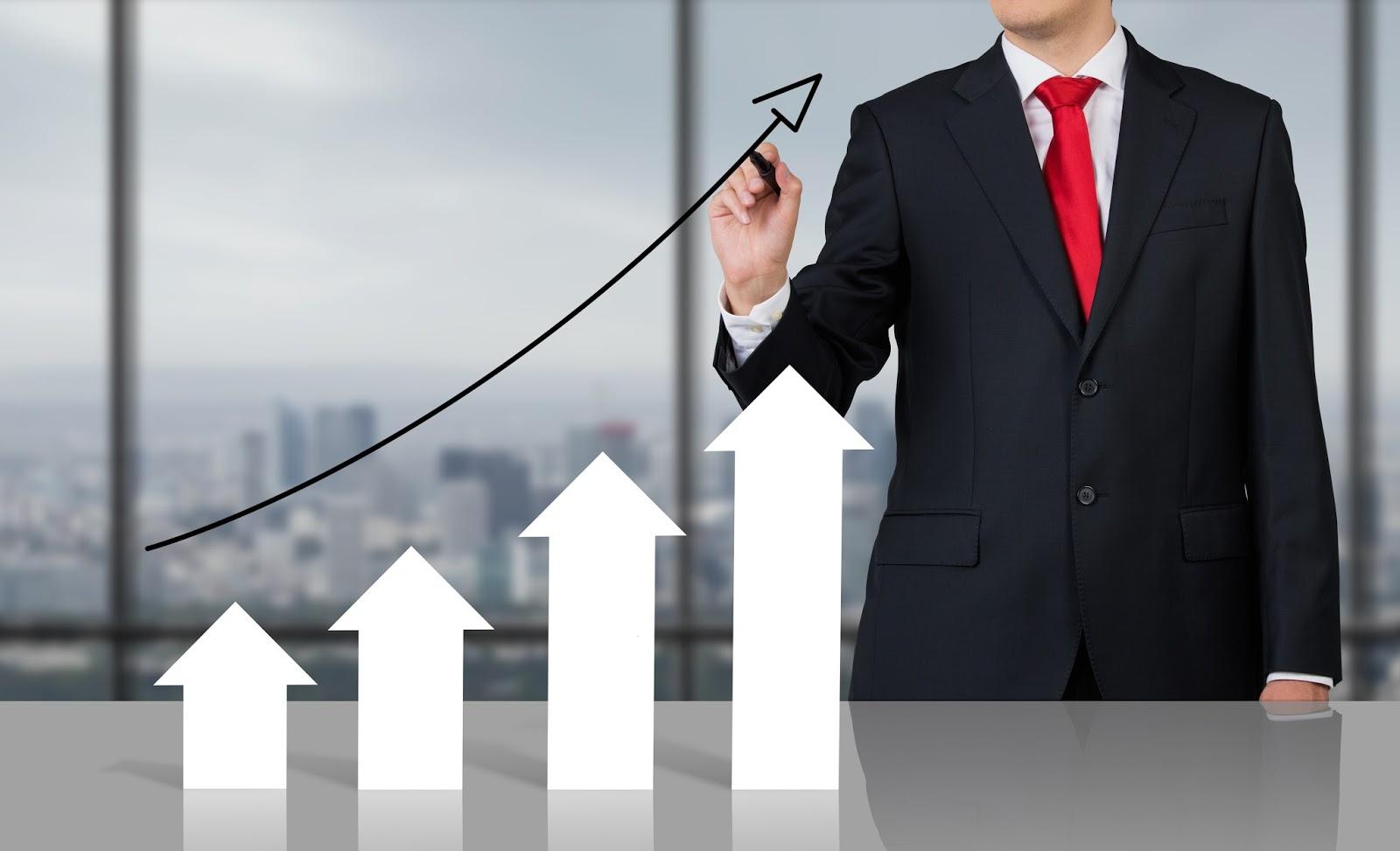La creación de empresas se estanca, a los índices muy similares del 2009.