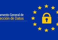 Qué es la GDPR. (nueva ley de protección de datos)
