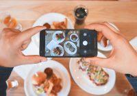 Instagram genera un gran impacto en el marketing gastronómico