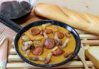 La mejor gastronomía invernal de España.