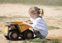 Educar a niños y niñas en igualdad es posible desde que son pequeños.