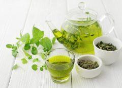 El té verde previene la obesidad, la inflamación y mucho mas….