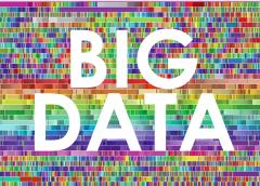 El Big Data en tu día a día.