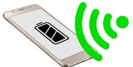 El invento que permite usar el wifi para cargar el movil