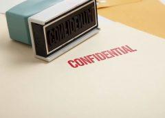 Nueva Ley de secretos empresariales