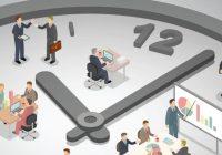 Registro obligatorio del horario de los trabajadores