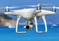 Recomendaciones sobre protección de datos en la utilización de drones