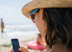 Cuida tus datos durante estas vacaciones