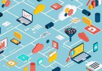 El Big Data contribuye al crecimiento de las empresas.