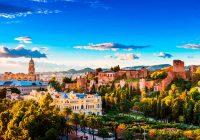 La temperatura en Málaga podría elevar 6,5 grados