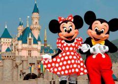 Los influencers y el mundo Disney