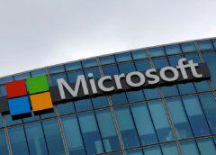 Nuevo modelo de teclado ergonómico lanza Microsoft
