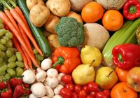 Comer las verduras crudas no es tan bueno para el organismo