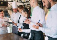Tres pasos para mejorar la productividad de tu restaurante
