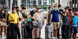 El Coronavirus enferma la economía Global