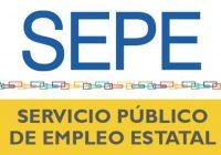 Convenios SEPE con distintas entidades financieras para el anticipo de prestaciones por desempleo